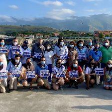 La Cofradía de Pescadores de Llanes cada vez mas cerca de ser Ejemplar de Asturias
