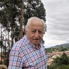 El socialismo de Llanes se queda sin Sindo, uno de sus históricos militantes, fallecido ayer a los 84 años de edad