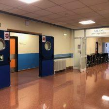 El Principado adquirirá un nuevo equipo portátil digital de Rayos X para el Hospital de Arriondas