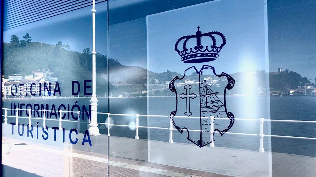 Las consultas turísticas en el concejo de Ribadesella aumentaron un 13% durante el mes de julio pasado