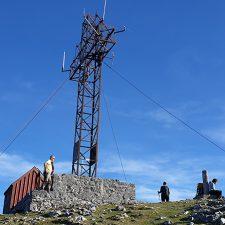 La Guardia Civil rescata a otros tres montañeros desorientados por la niebla en Parres y Ponga
