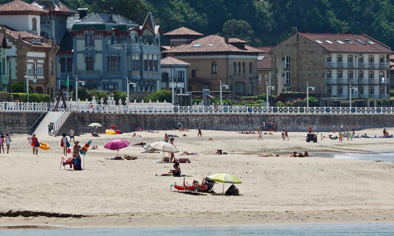 Ribadesella se corona como el municipio turístico de España con mayor grado de ocupación hotelera en el mes de julio