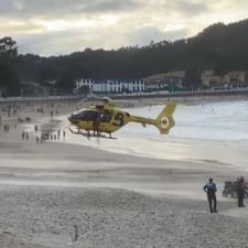 El PP de Ribadesella pide la profesionalización de los servicios de salvamento de todas las playas asturianas