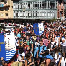 El CODIS y las asociaciones del Sella piden prudencia en la semana Sin Piragües