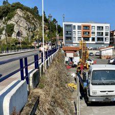 Ramón Canal ve ridícula la posición del PP en torno al puente de Ribadesella