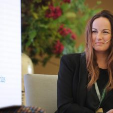 La empresaria llastrina Ana Labad reconocida con el galardón Mujer Rural 2021
