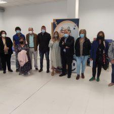 Ribadesella desarrolla un proyecto para mejorar la accesibilidad turística de las personas con discapacidad auditiva