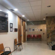 El Centro de Salud de Ribadesella acogerá dos nuevas jornadas de vacunación contra la covid sin cita previa