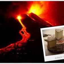 El mejor queso Gamonéu del año ayudará a los damnificados por la erupción volcánica de La Palma