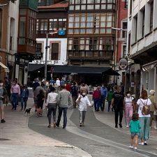 El Principado redactará unas normas urbanísticas provisionales para Llanes mientras se retoma la tramitación del Plan General