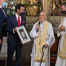 Llanes prepara para el 9 de octubre un homenaje póstumo al que fuera párroco de la villa, Luís Díaz García