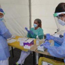 El proyecto Doce meses, Doce Mujeres de Piloña dedicará el mes de octubre a las Sanitarias Rurales