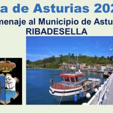 El Centro Asturiano de Málaga rendirá homenaje al municipio de Ribadesella en la villa de Torremolinos