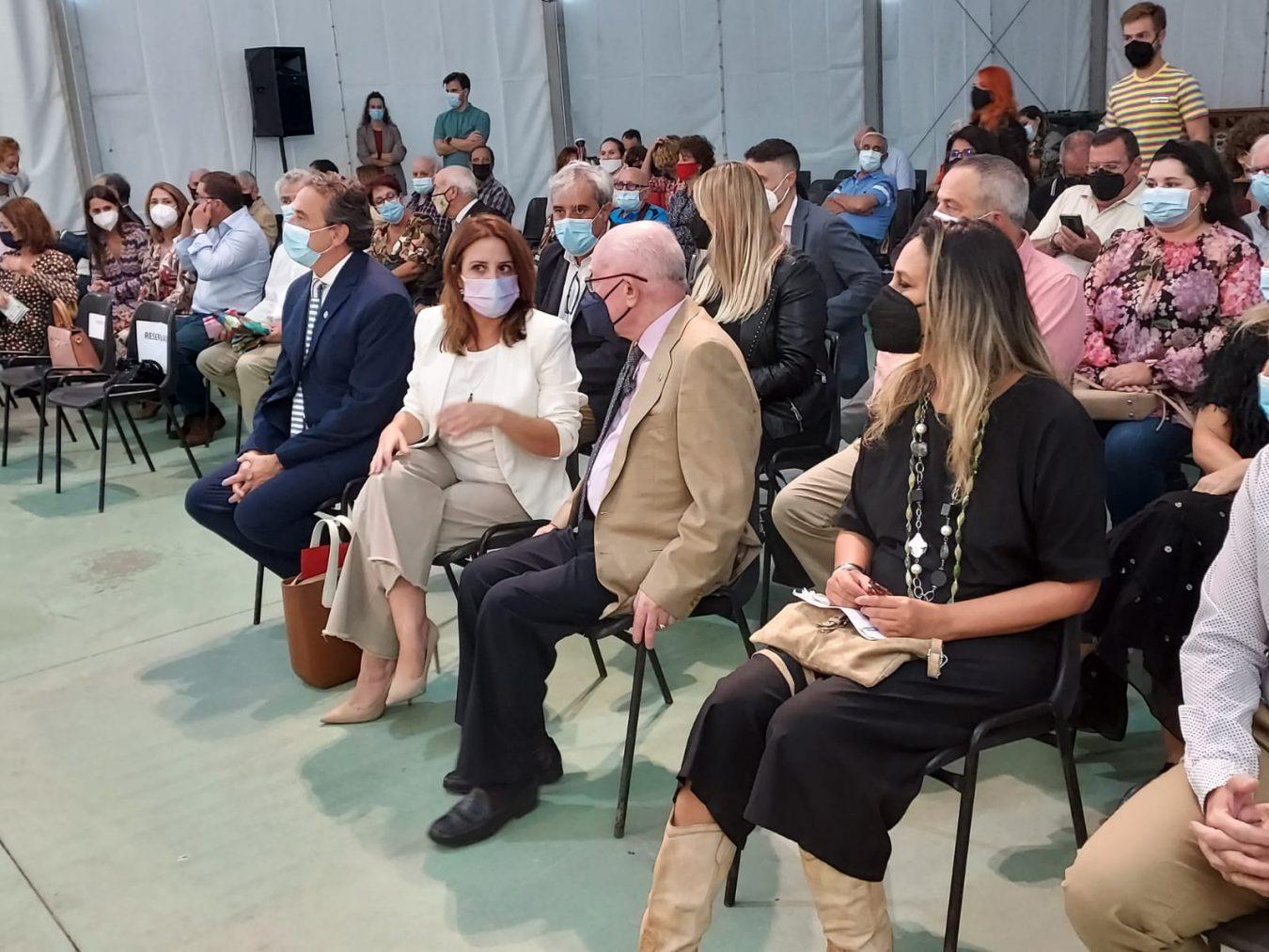 Ribadesella lleva a Torremolinos las bonanzas del oceánico clima asturiano