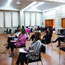 La Cámara de Comercio organiza en Ribadesella varios talleres dirigidos al comercio minorista de la comarca