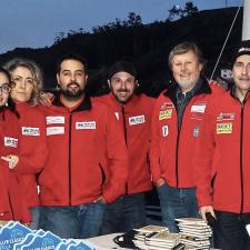 El Encuentro de Vehículos Clásicos de Ribadesella estará dedicado a Pancho Martínez, alma de la Escudería Pancho Villa, fallecido en septiembre