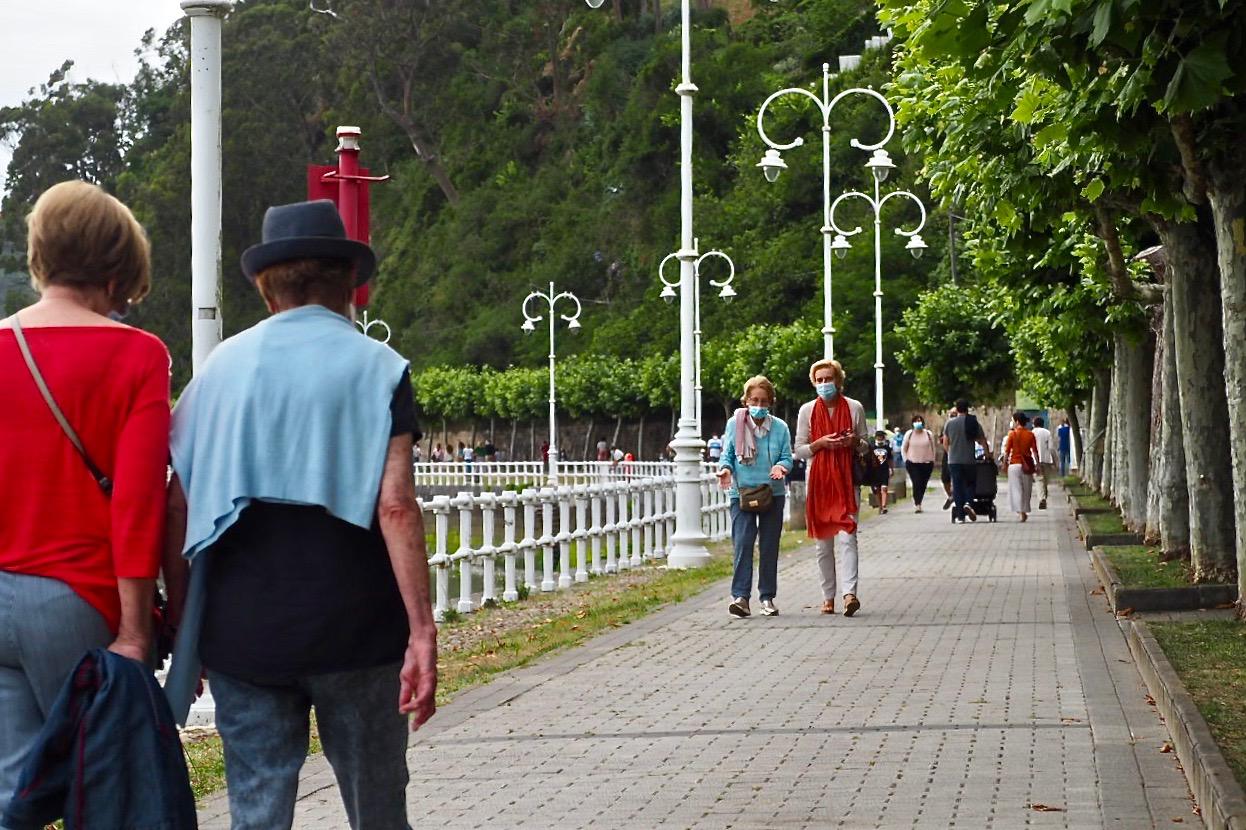 Asturias eliminará esta semana todas las restricciones salvo el uso de mascarilla