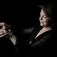 La pianista Paz del Castillo publica el álbum Hope (Esperanza)