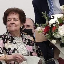 Fallece Rosita Morán, recientemente nombrada Hija Predilecta de Onis